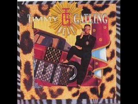 Timmy Gatling - The Sweat Drops