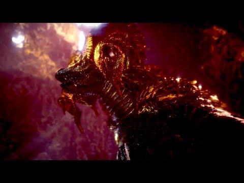 Monster Hunter World - Kulve Taroth Trailer