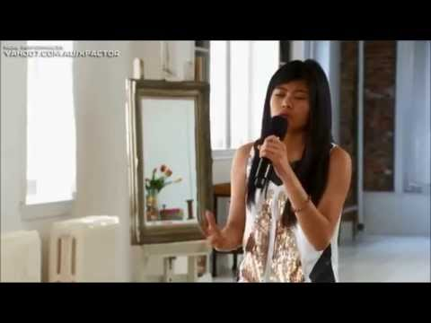 Marlisa Punzalan's Journey - Audition to Grand Final (Complete) - The X Factor Australia 2014