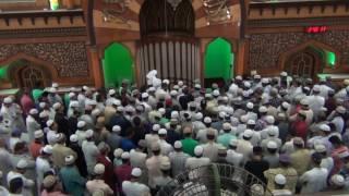 Alwida Alwida Mahe Ramzan by syed amjad