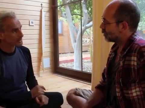 Breath, Kumbhaka, bandhas. Interview with Simon Borg-Olivier