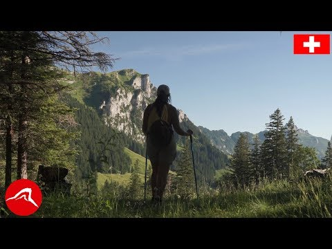 Appenzell Switzerland - Landscape Photography Sony Alpha Hiking travel  Vlog