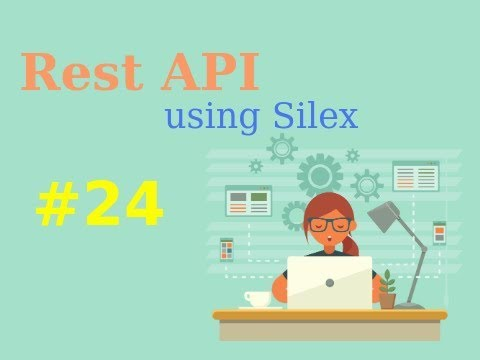 REST API Silex | Bài 24 - Doctrine Query Builder | Coder Lang Thang