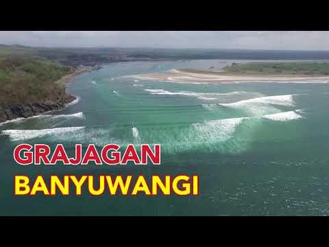 Grajagan Banyuwangi - CAMPURSARI New Pallapa TERBARU