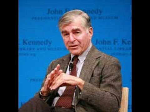 """Michael Dukakis  Speaking on: """"The State of Our Nation"""""""