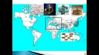 Expansión europea en el siglo XV