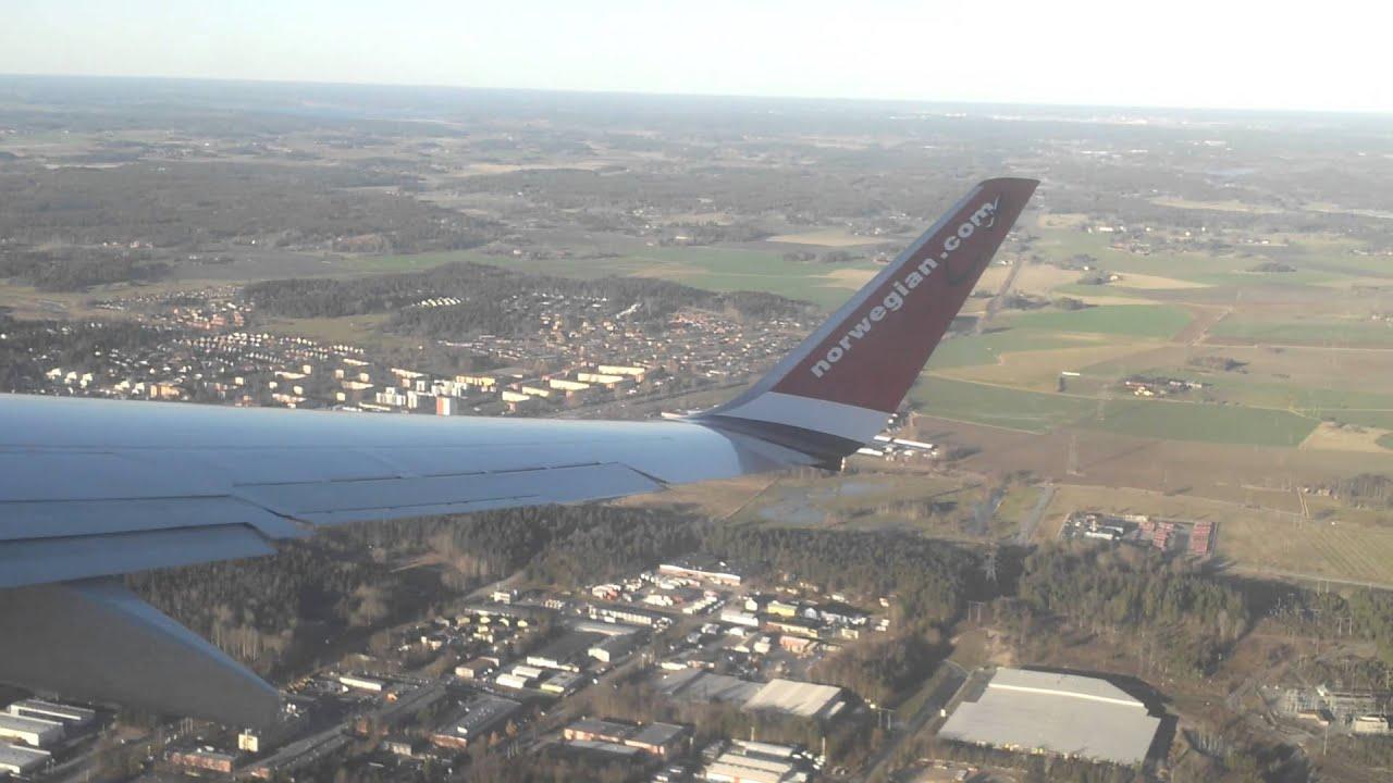flights stockholm arlanda denpasar