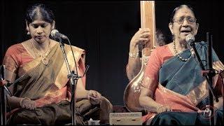 Rama Ravi: Ragam Kalyani