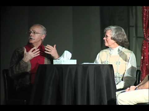 Ben and Judy Allen, Dublin VCC
