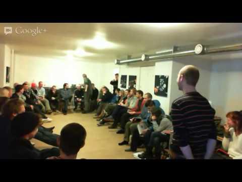 Occupy Copenhagen