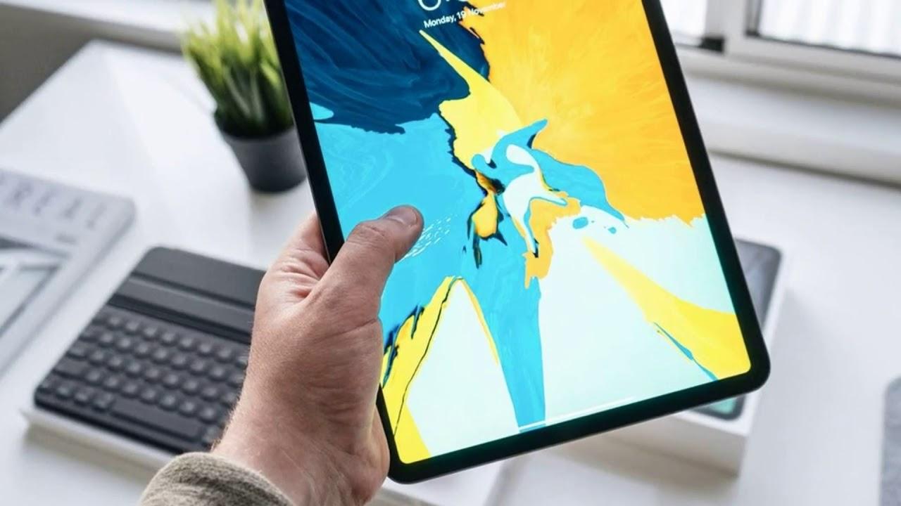 Apple Ipad 2019 Presentation date and Price - YouTube
