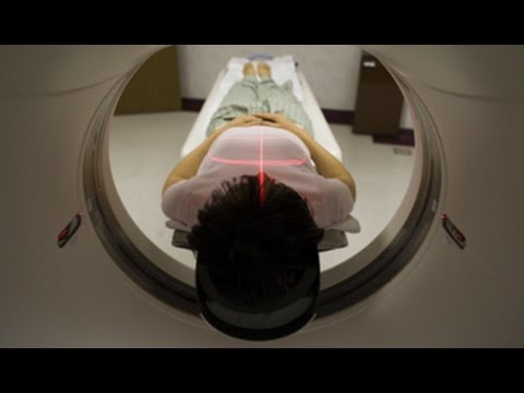 How Does a CT (CAT Scan) Work?