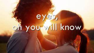 Kaskade feat. Mindy Gledhill - Eyes [HQ With Lyrics]