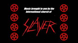 Watch Slayer Addict video