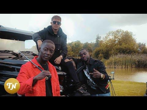 Chivv - Je Kent 't Wel ft. Lil Kleine & Frsh (prod. YSBeatsz & Diquenza)