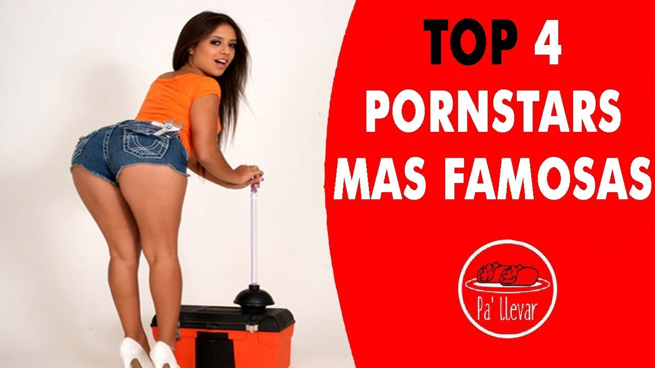 Actices Porno Con Paecidos De Famosas 🔴top 4 actrices porno mas famosas - pa'llevar