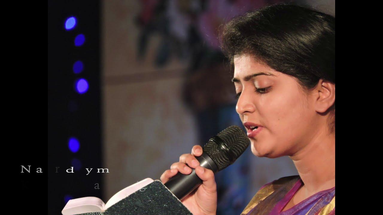 EMANI PAADEDHA Nee premanu/JK Christopher/Sharon/Jacob Golla-Telugu christian song -2014