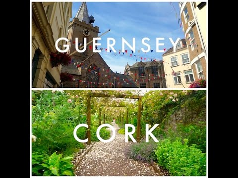//TRAVEL DIARY: GUERNSEY➳CORK//