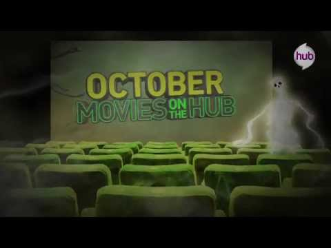 October Movies on The Hub