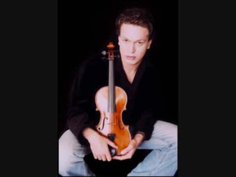Shlomy Dobrinsky Schumann Sonata No 1 for violin&piano part1