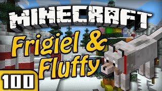 Frigiel & Fluffy : Il était une fois ... | Minecraft - Ep.100