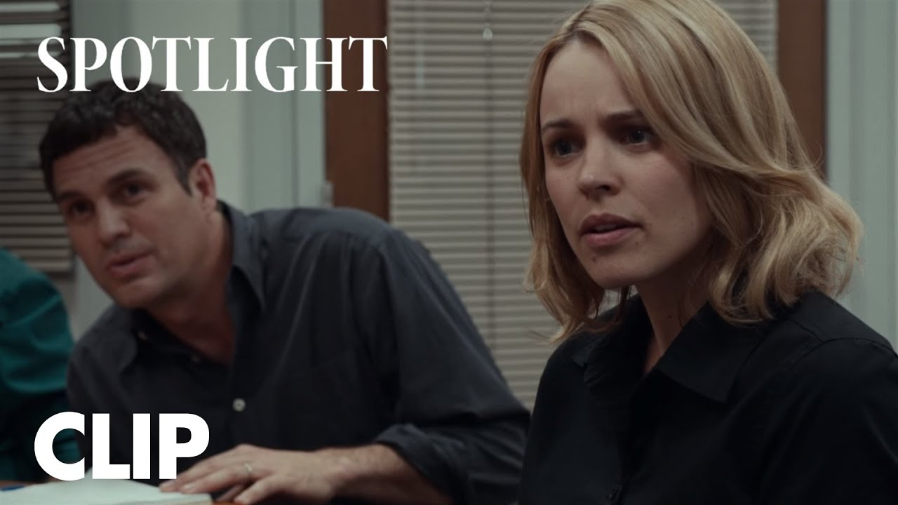 "Spotlight | ""After The System"" Clip 