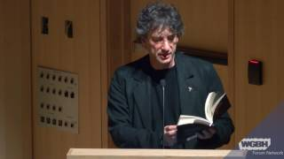 Download Neil Gaiman Reads a story from Norse Mythology Mp3