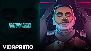 Alvaro Diaz - Tortura China [Official Audio]