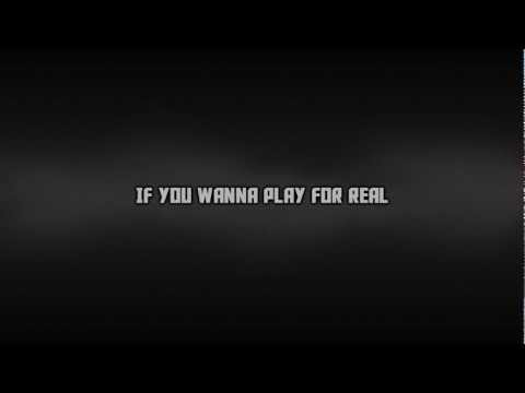 The Crystal Method - Play for Real (Dirtyphonics Remix) (Lyrics)