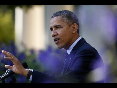 Obama speaks to U.N. on climate change