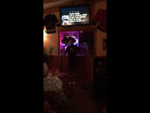 Liam's Hot L Karaoke