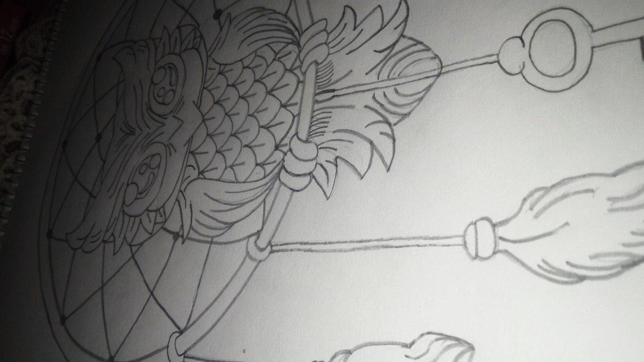 Dibujando Un Buho En Atrapasueno Youtube
