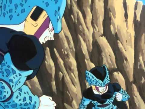 Gohan vs Cell Juniors part 1