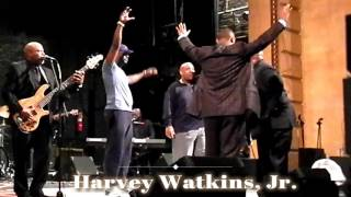 Download Harvey Watkins Jr. & The Canton Spirituals LIVE 2017 MP3 song and Music Video