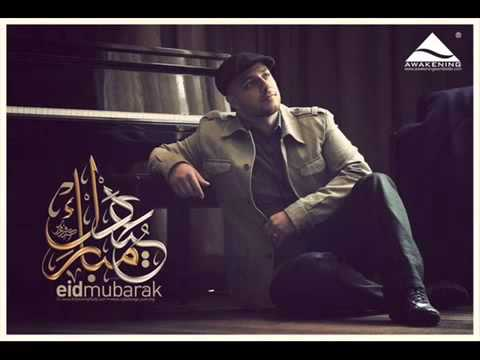 Maher Zain Allahu Akbar    ماهر زيـــن : الله أكـــــــبر