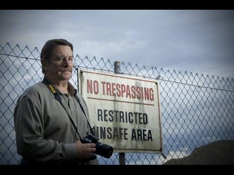 James Clarkson du MUFON - Révélations sur 3 Crashs OVNI