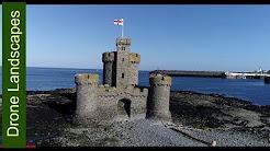 Welcome to Douglas - Isle of Man