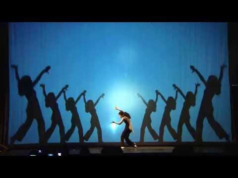 FLASHLIGHT - Jessie J - LIVE COOL ANIMATION DANCE