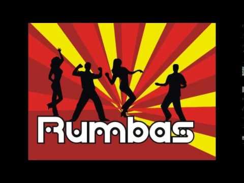 rumbas flamencas para bailar