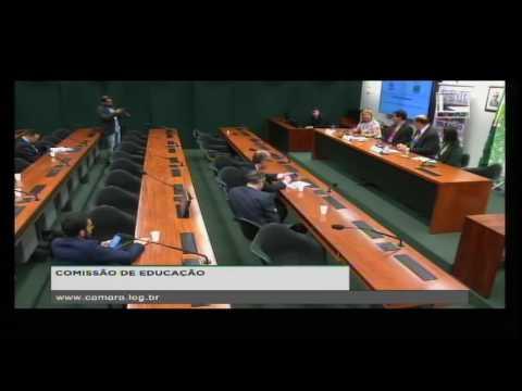 EDUCAÇÃO - Reunião Deliberativa - 26/10/2016 - 09:22