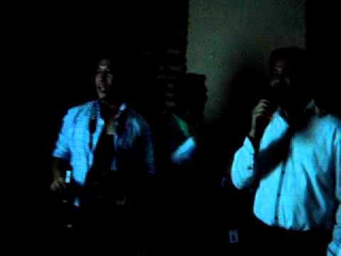 karaoke..