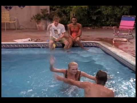 Melrose Place - Memorial Day BBQ - YouTube