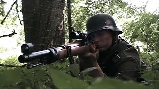 VERKAUFT - HIS LIFE FOR MINE (WWII Short Film with subtitles)