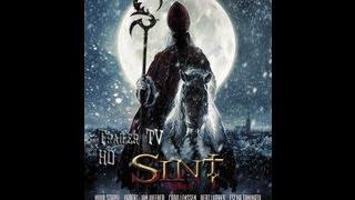 Кровавый Санта трейлер HD