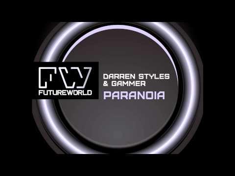 Darren Styles & Gammer - Paranoia