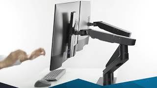Dell Dual Monitor Arm - MDA20 482-BBDL <span>DELL-MDA20</span>, <span>8KKRR</span>