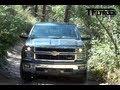2014 Chevy Silverado Colorado Off-Road Quick Take Review