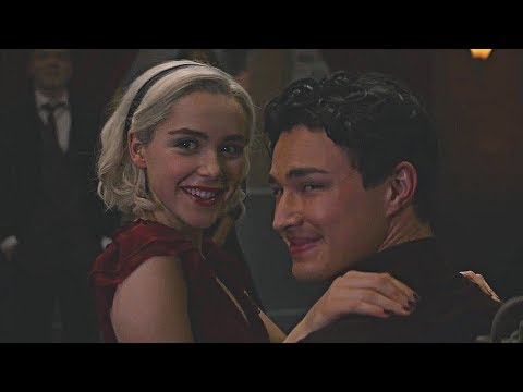 Download chilling adventures of sabrina - lupercália's dance (02x03)