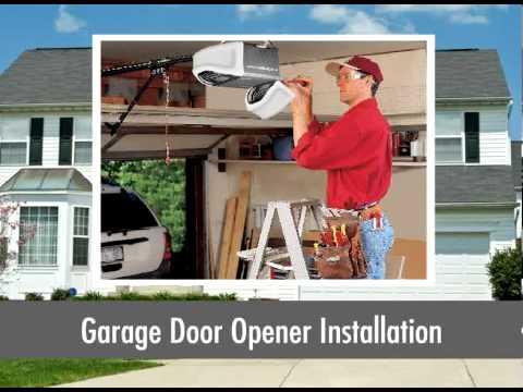 video:Garage Door Repair Coppell | 972-512-0957 | Cables, Springs, Openers