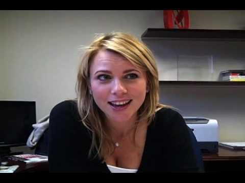 Lara Logan: POLITICO Interview